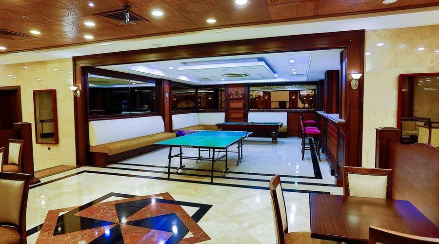 Crowne Plaza Hotel Antalya-20 of 30 photos