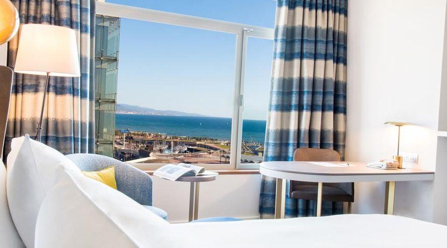 Hilton Diagonal Mar Barcelona-26 of 33 photos