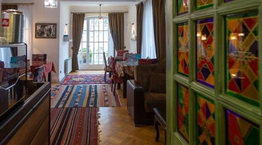 فندق دينيز إن البوتيكي-6 من 32 الصور