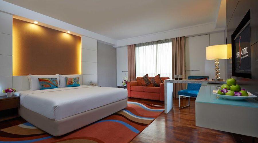فندق سيري باسيفيك كوالالمبور-17 من 30 الصور