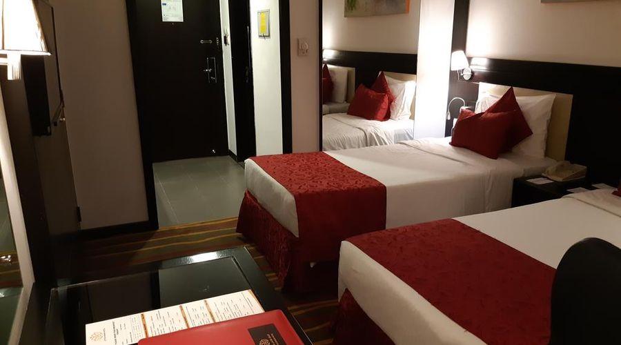 فندق لوتس جراند-30 من 30 الصور