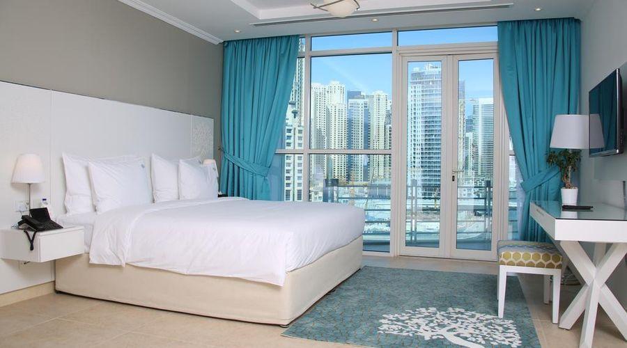 Jannah Marina Hotel Apartments -7 of 37 photos