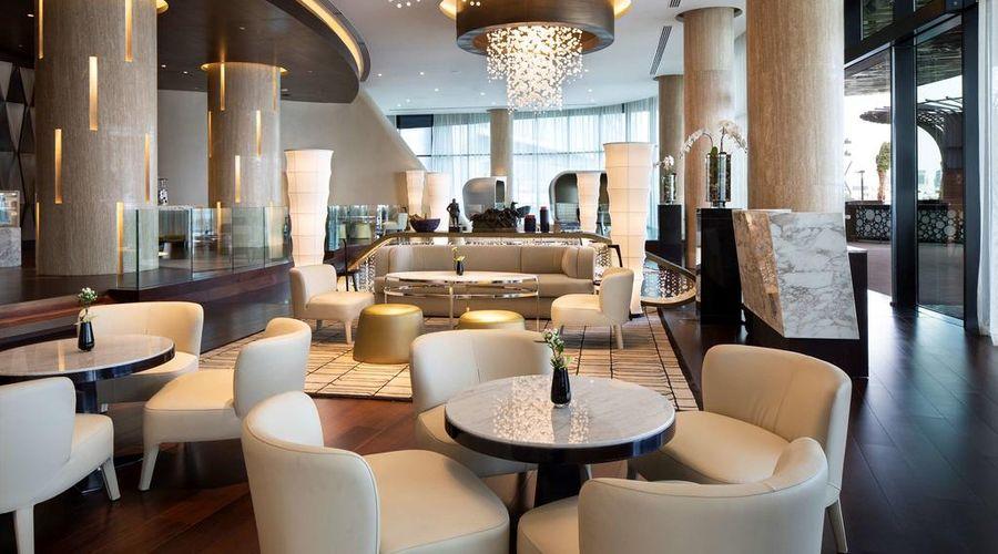 جراند حياة أبو ظبي فندق ومساكن لؤلؤة الإمارات-9 من 42 الصور