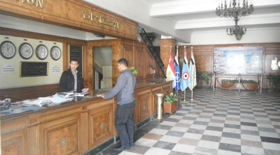 Raml Armed Forces Hotel-8 of 30 photos
