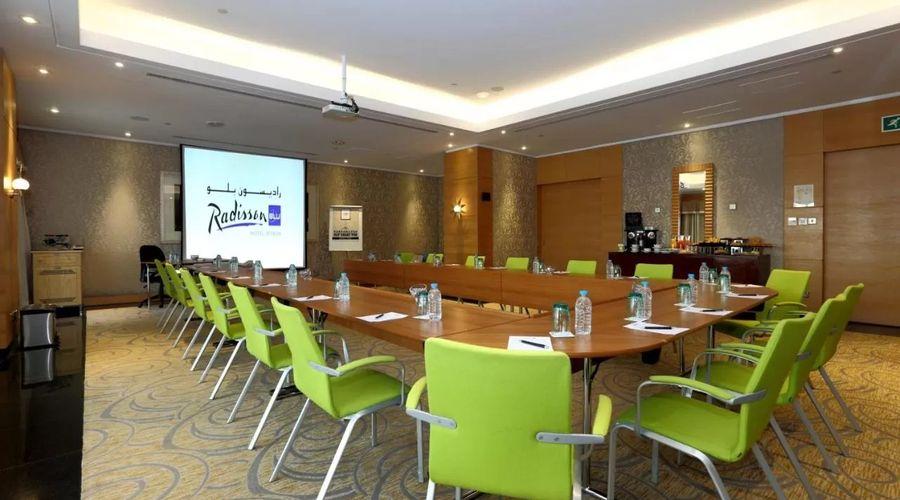 Radisson Blu Hotel, Riyadh-25 of 34 photos