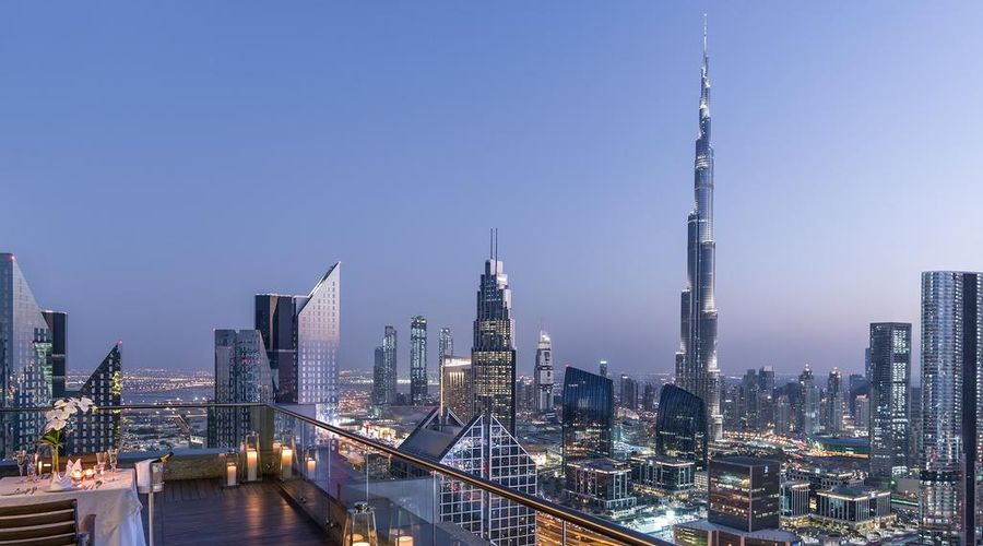 فندق شانجريلا دبي-10 من 31 الصور