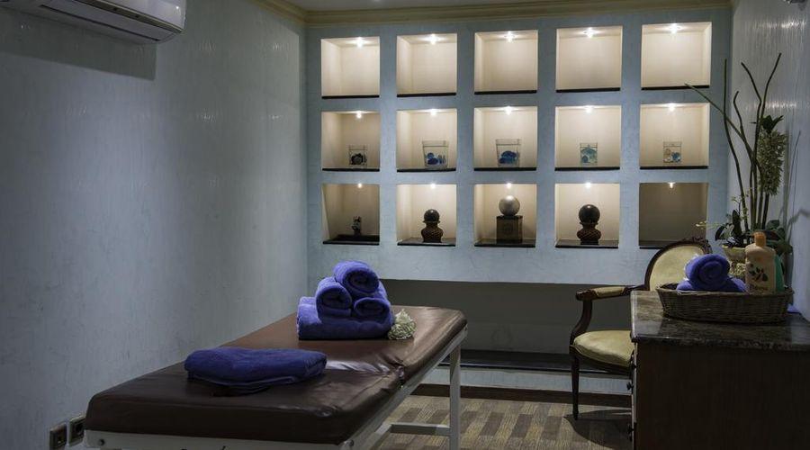 فندق أمجاد الأجنحة الملكية-8 من 25 الصور