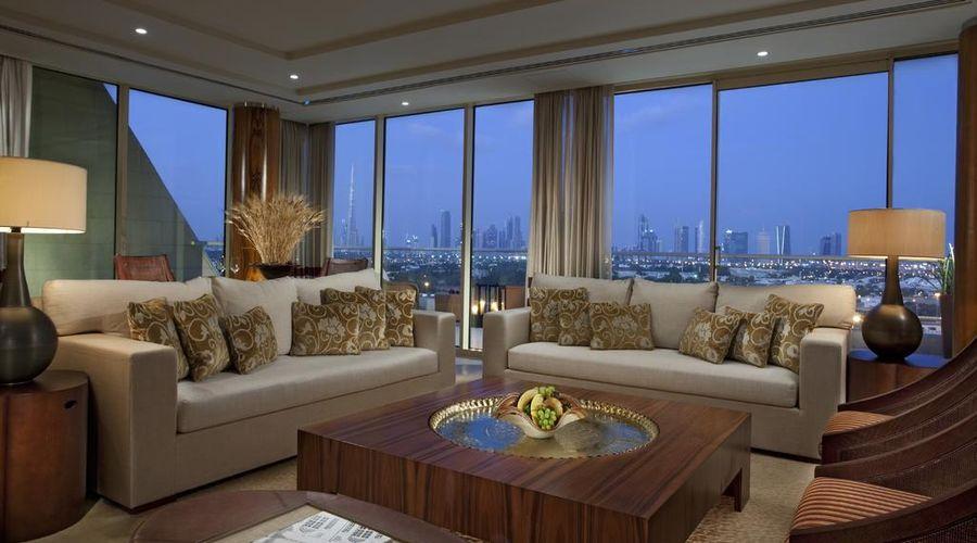 رافلز دبي-17 من 30 الصور