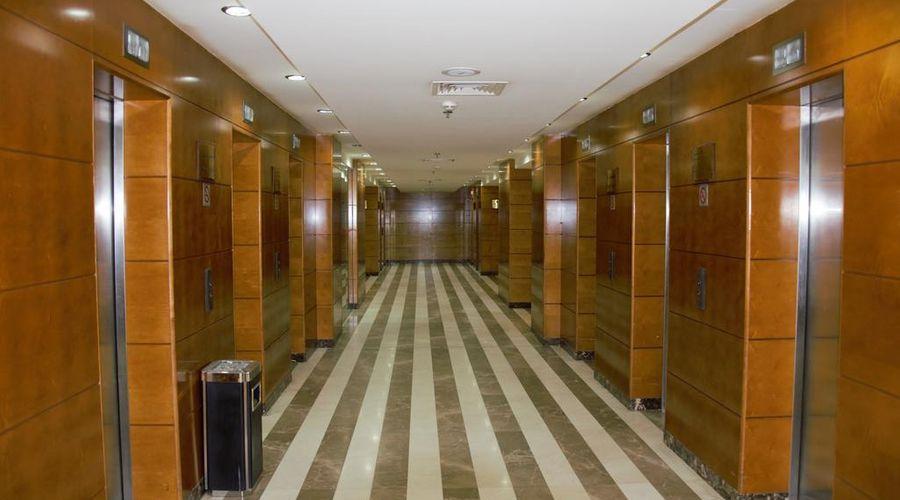 Bab Al Multazam Concorde Hotel-4 of 30 photos