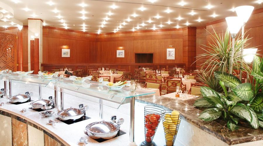 Jolie Ville Royal Peninsula Hotel & Resort Sharm El Sheikh-11 of 30 photos