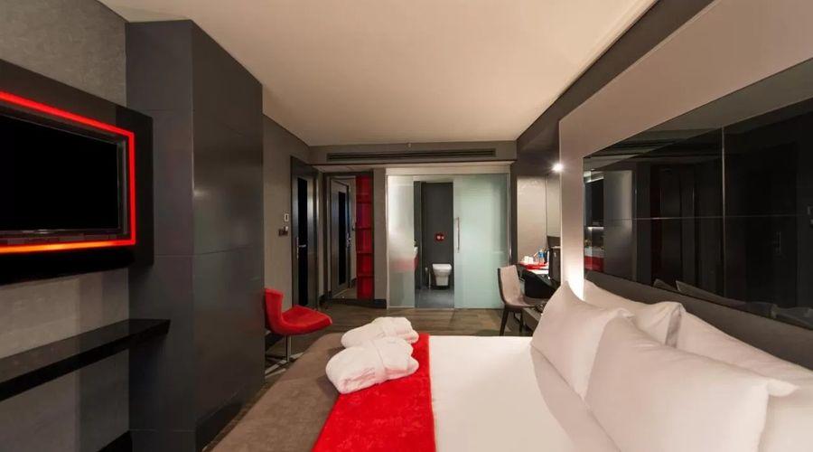 فندق الفافوري نيسانتاسي-8 من 38 الصور