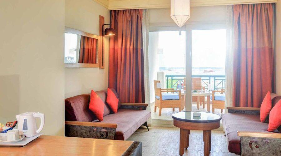 فندق نوفوتيل شرم الشيخ -22 من 37 الصور