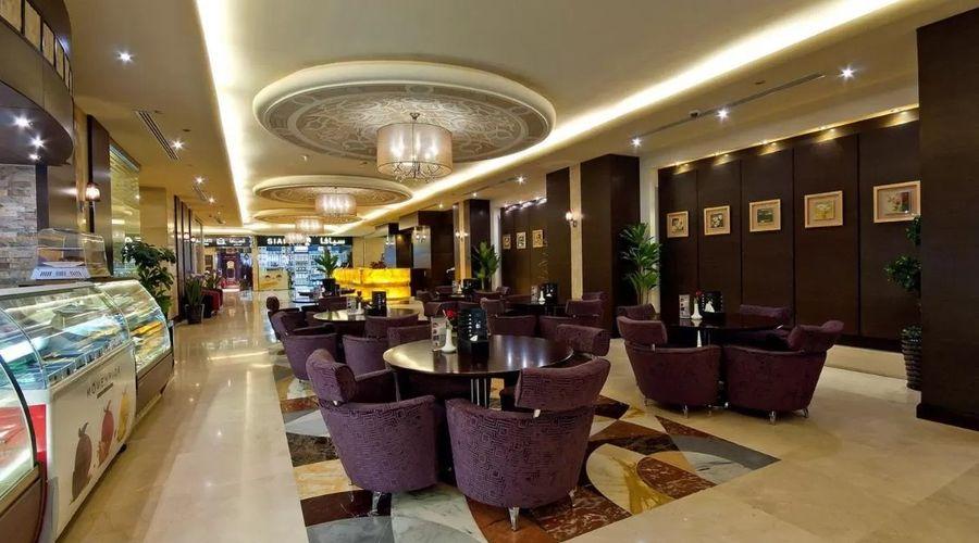 Dar Al Eiman Royal Hotel -10 of 29 photos