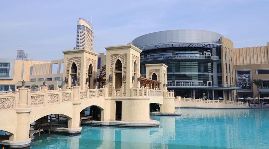 Ibis One Central - World Trade Centre Dubai -8 of 20 photos