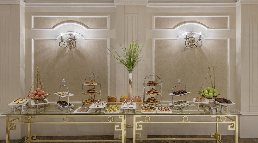 Elite World Istanbul Hotel-26 of 40 photos