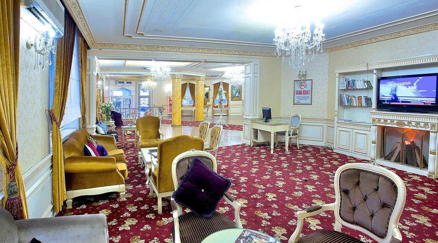Hotel Ipek Palas-18 of 41 photos