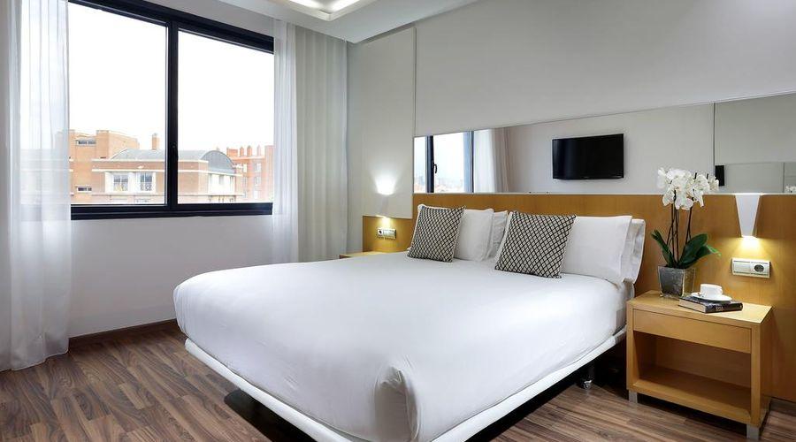 فندق إس بي إيكاريا برشلونة-12 من 30 الصور