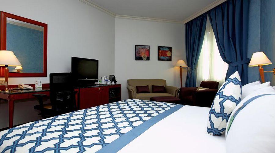 فندق هوليداي إن الخبر-27 من 29 الصور
