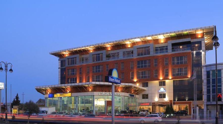 Days Hotel Baku-2 of 30 photos