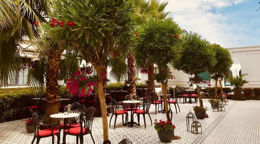 Sura Hagia Sophia Hotel-15 of 35 photos