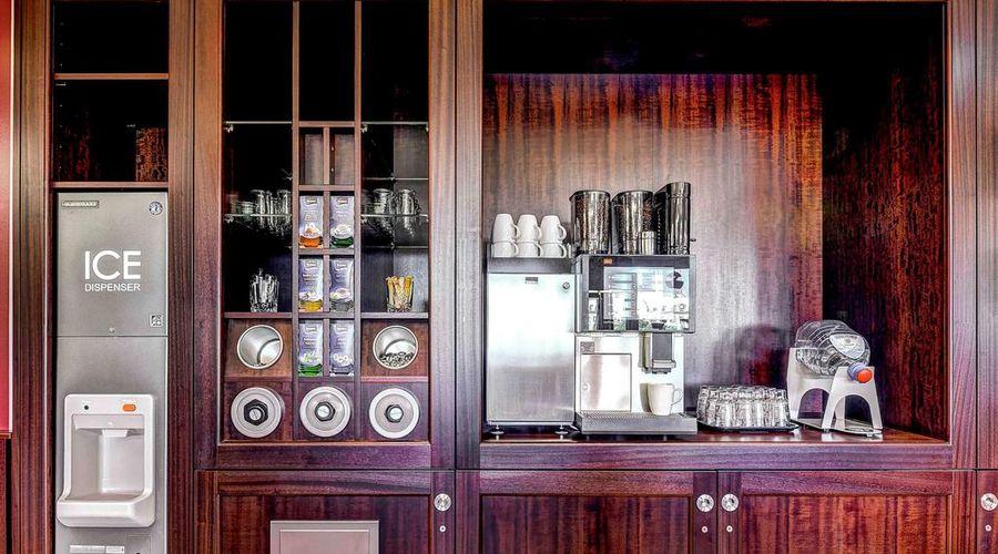 Aparthotel Adagio Frankfurt City Messe-20 of 32 photos