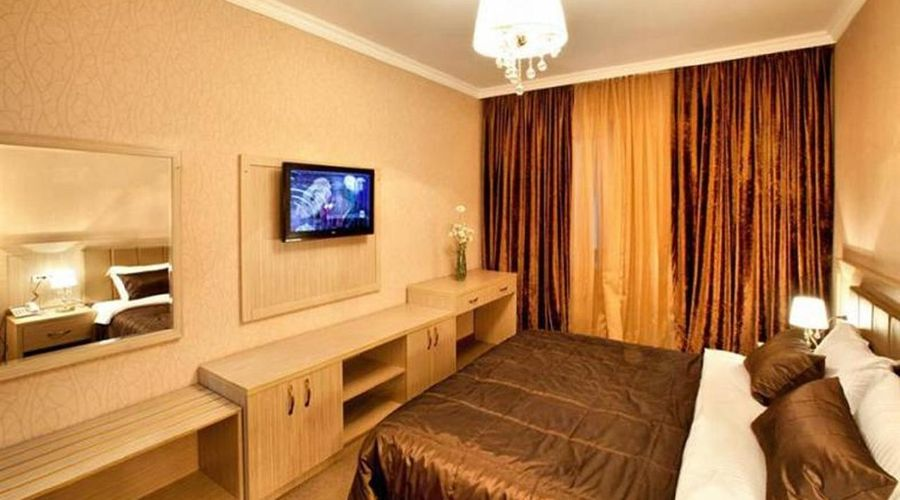 Paradise Hotel Baku-13 of 24 photos