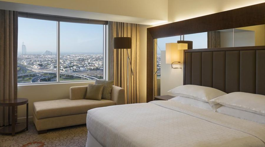 فندق شيراتون مول الإمارات، دبي -32 من 34 الصور