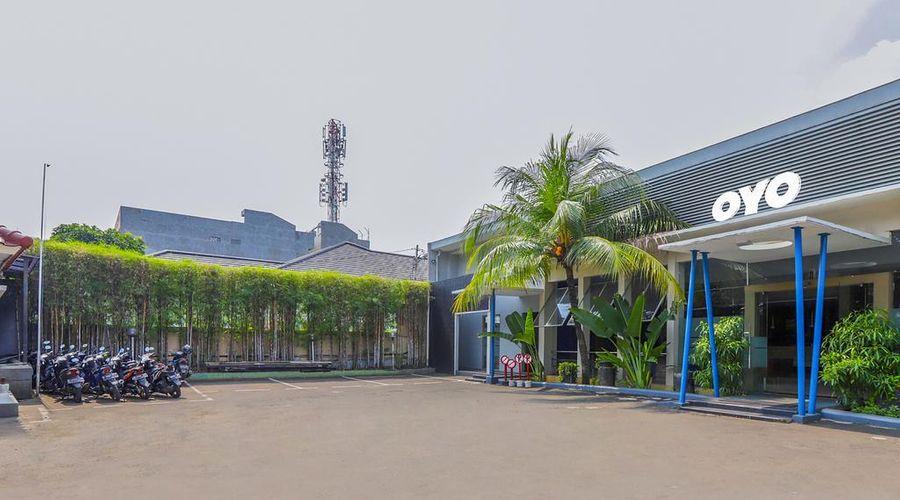 Hotel Senen Indah-3 من 45 الصور