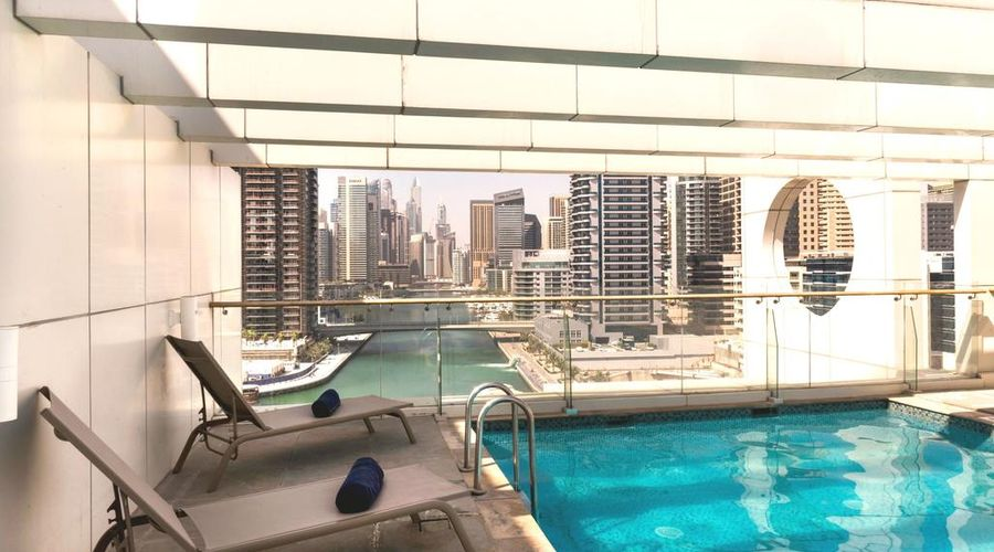 Jannah Marina Hotel Apartments -27 of 37 photos
