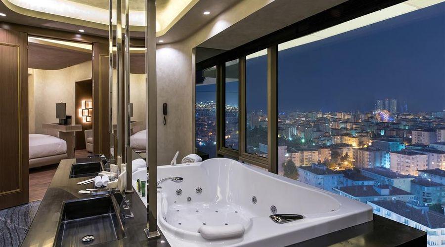 Hilton Istanbul Kozyatagi-11 of 37 photos