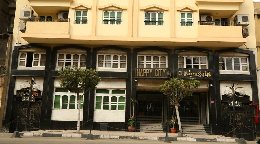 Happy City Hotel-33 of 43 photos