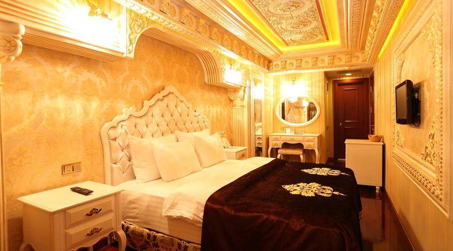 Deluxe Golden Horn Sultanahmet Hotel-24 of 44 photos