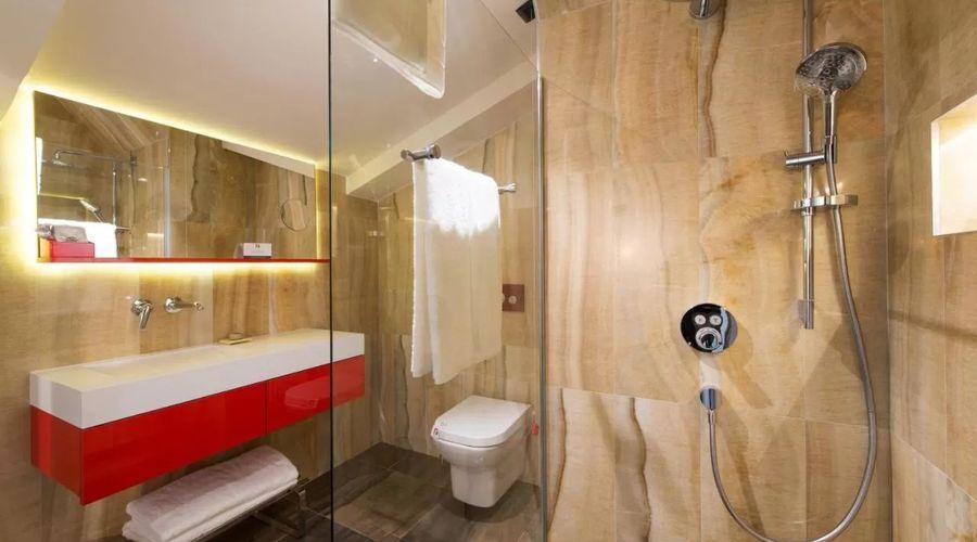 فندق الفافوري نيسانتاسي-35 من 38 الصور