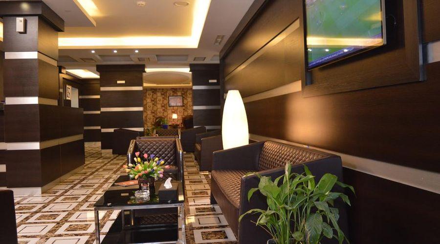 Tilal Almadina Hotel & Suites-12 of 42 photos