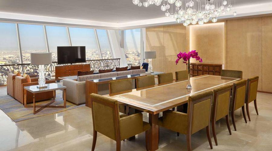 فندق حياة ريجنسي الرياض العليا-12 من 33 الصور