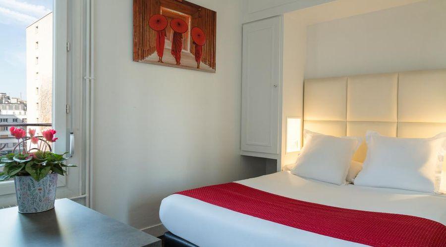 ذا أوريجينالز سيتي، هوتل لوكورب، باريس تور إيفل (إنتر - هوتل)-6 من 25 الصور