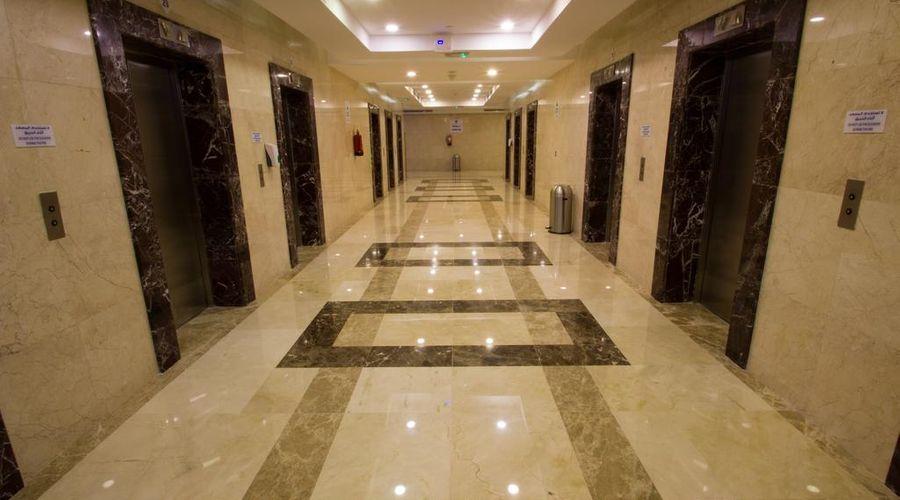 Grand Makkah Hotel-5 of 40 photos