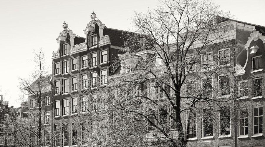 Inntel Hotels Amsterdam Centre-12 of 34 photos
