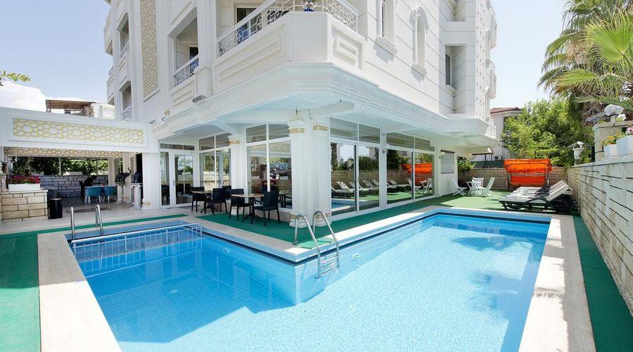 Green Beyza Hotel-9 of 25 photos