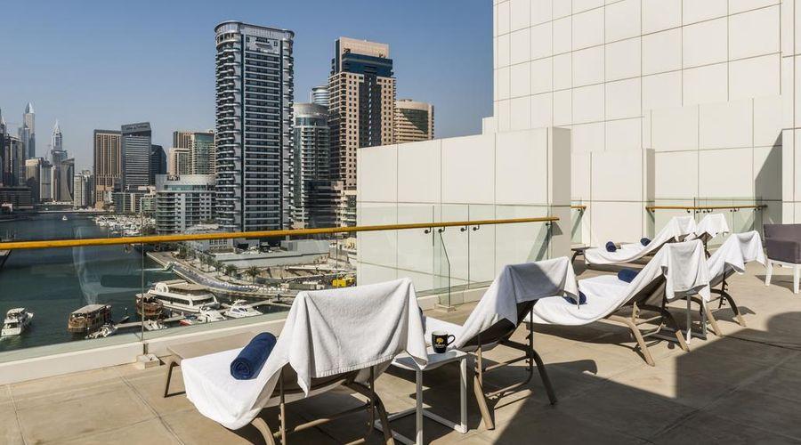 Jannah Marina Hotel Apartments -22 of 37 photos