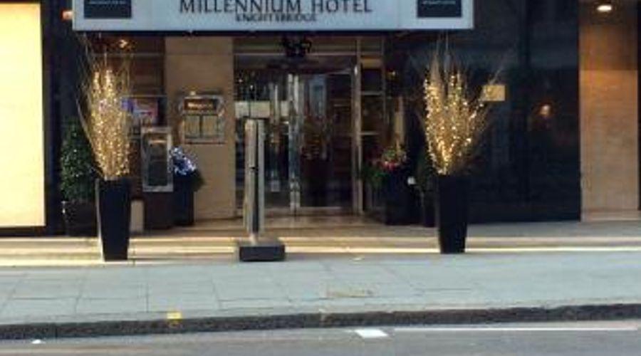 فندق ميلينيوم لندن نايتسبريدج-1 من 28 الصور