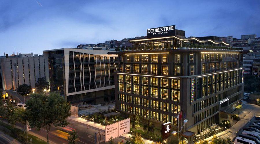 DoubleTree by Hilton Istanbul - Piyalepasa-2 of 30 photos
