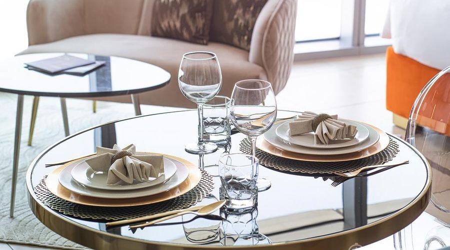 Dream Inn Apartments - 48 Burj Gate Skyline View-4 of 30 photos