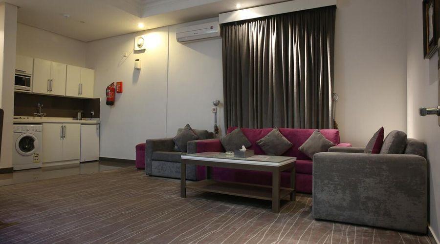 ريادة البيت للشقق الفندقية-13 من 32 الصور