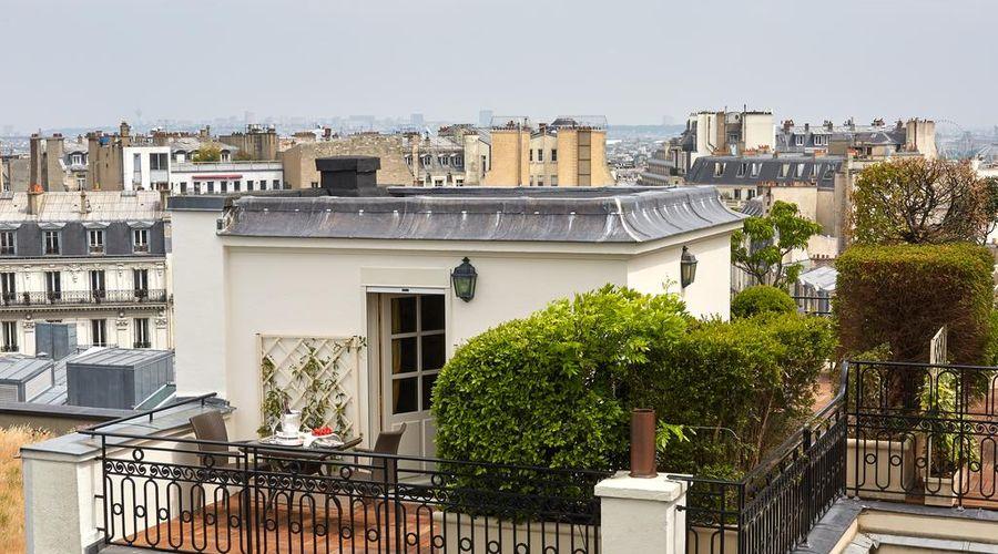 Hotel Raphael-10 of 31 photos