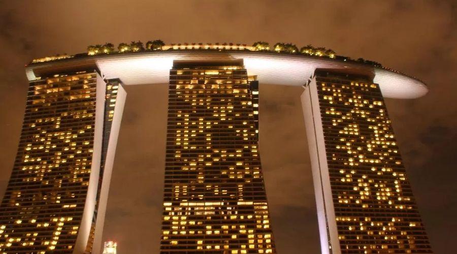 Marina Bay Sands-2 of 37 photos