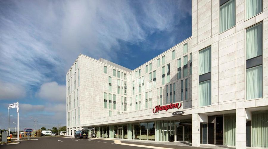 Hampton By Hilton London Stansted Airport-14 of 22 photos