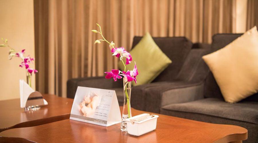 فندق مليسا الرياض-3 من 25 الصور