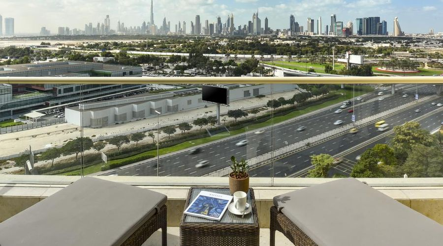 رافلز دبي-21 من 30 الصور