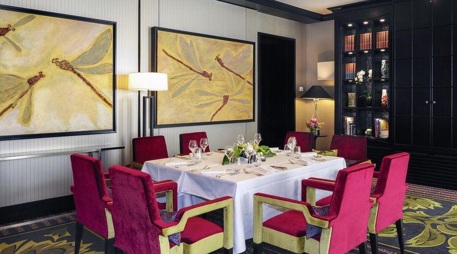 Hotel Tiffany-7 of 30 photos